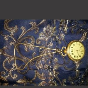 Jewelry - South bend antique pocket watch vintage